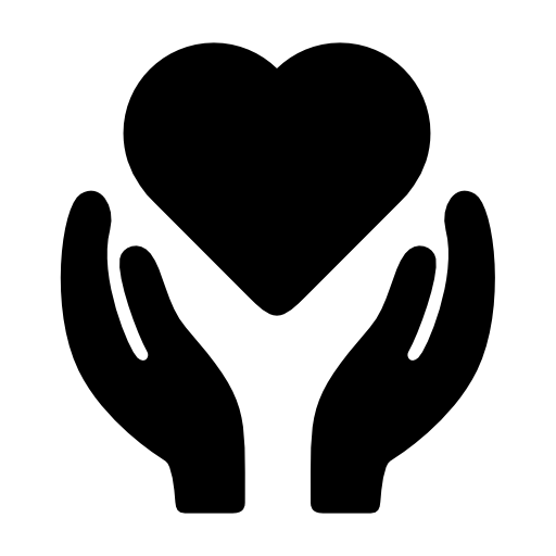 hands-heart-icon-87878